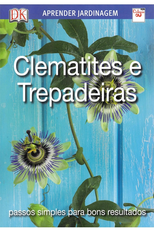 Clematites e Trepadeiras