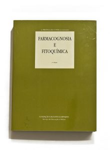 Farmacognosia e Fitoquímica