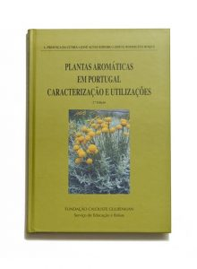 Plantas Aromáticas em Portugal