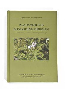 Plantas Medicinais da Farmacopeia Portuguesa