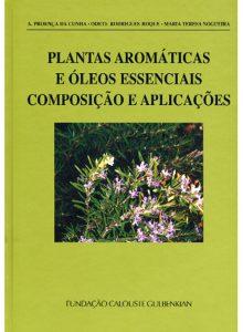 Plantas Aromáticas e Óleos Essenciais