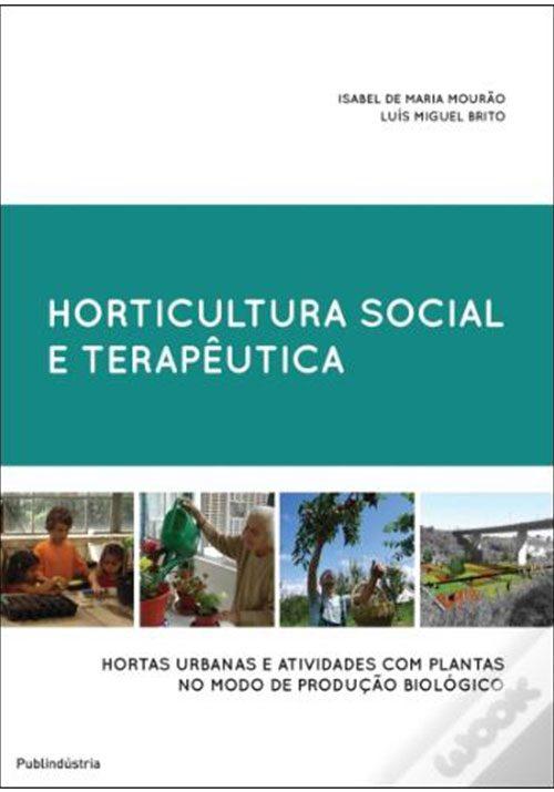 Horticultura Social e Terapêutica