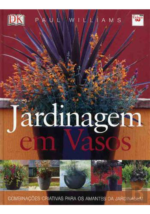 Jardinagem em Vasos