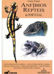 Anfíbios e Répteis de Portugal