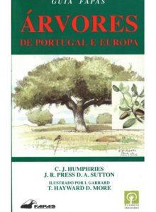 Árvores de Portugal e Europa