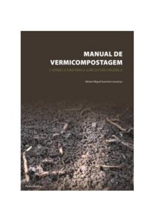 Manual de Vermicompostagem