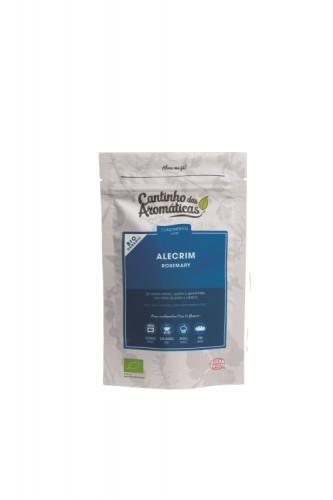 Alecrim BIO Condimento Cantinho das Aromáticas - 20g