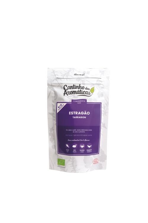 Estragão-BIO-Condimento-Cantinho-Aromaticas--20g