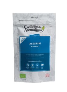 Alecrim - Condimento BIO