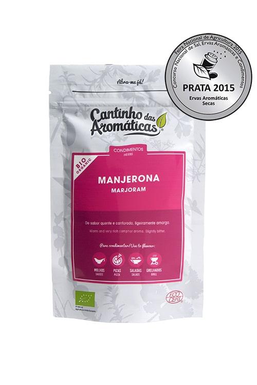 Manjerona - Condimento BIO