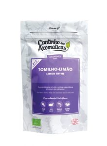 Tomilho-limão - Condimento BIO