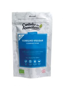 Tomilho-vulgar - Condimento BIO