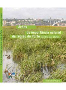 Áreas de importância natural da região do Porto