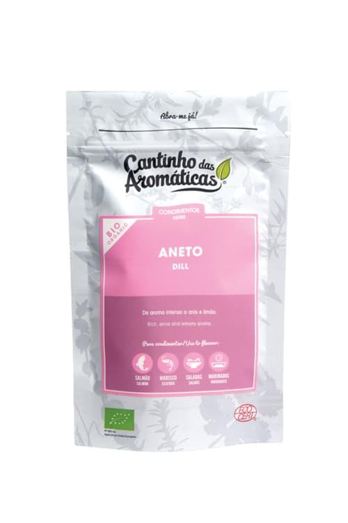 Aneto - Condimento BIO