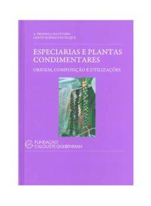 Especiarias e Plantas Condimentares