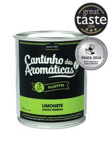 Limonete | Lúcia-lima - Infusão BIO Lote Reserva