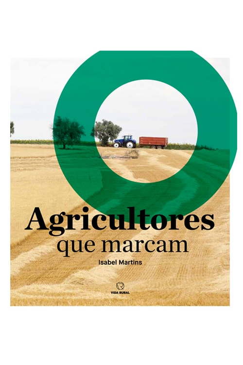 Agricultores que marcam