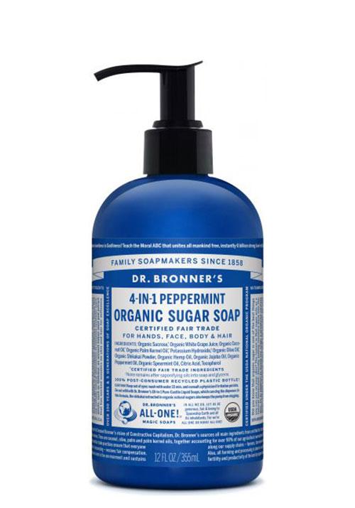 Sabonete-shikakai-peppermint-dr-bronner-355ml