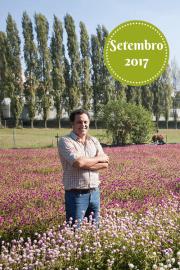 Workshop Produção de Plantas Aromáticas (edição Setembro 2017)