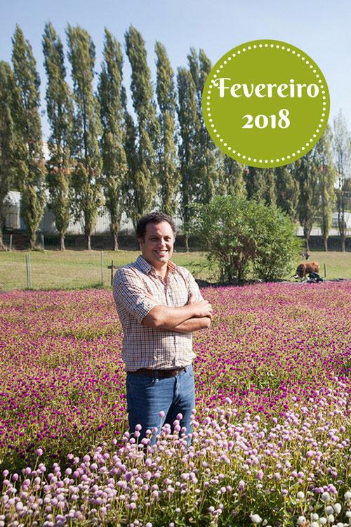 Workshop Produção de Plantas Aromáticas (edição Fevereiro 2018)