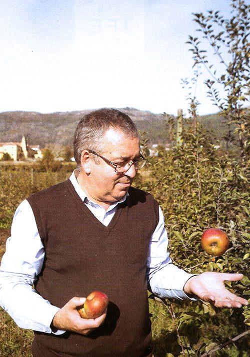 Workshop poda de fruteiras com Raúl Rodrigues