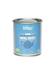 Earl Grey - Chá Preto BIO