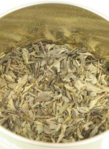 Chá Verde BIO a Granel