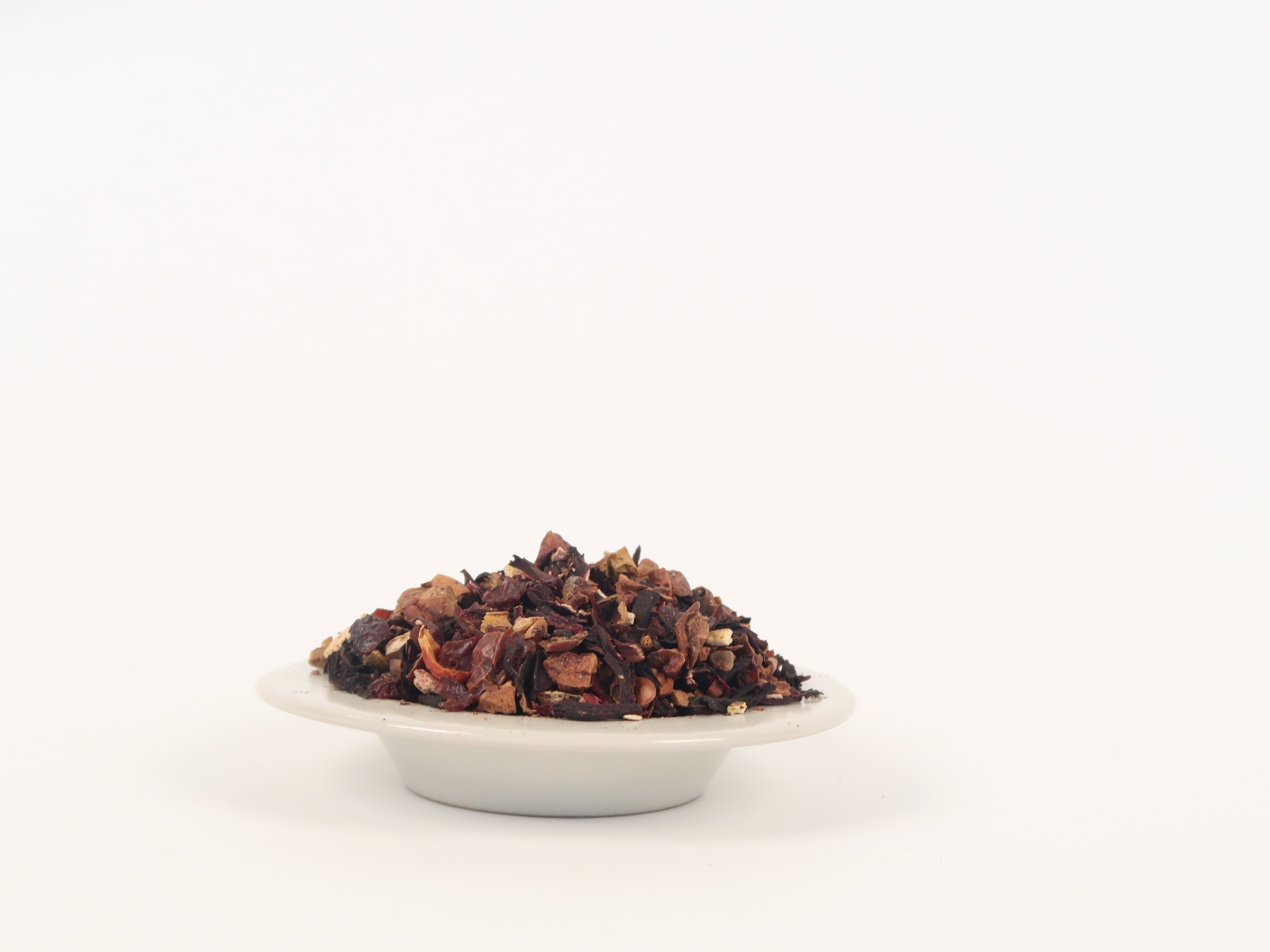 Tisana Frutos do Bosque granel